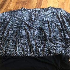 NWT Jennifer Lopez Top